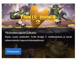 Suomiarvat ja yksinoikeuspeli