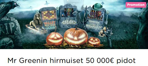 Halloween-kisa