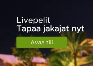 Casino.com ja livekasino